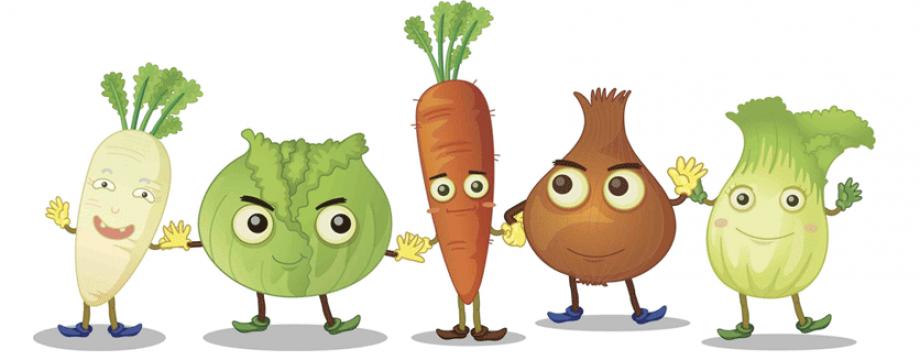 is vegetarisch eten gezond