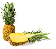 ananas gezond