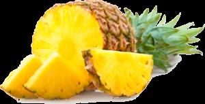 ananas gezond fruit