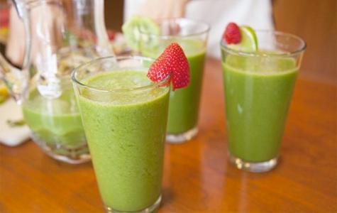 groene-smoothies-spinazie-afvallen