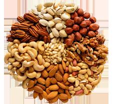 noten gezond of ongezond