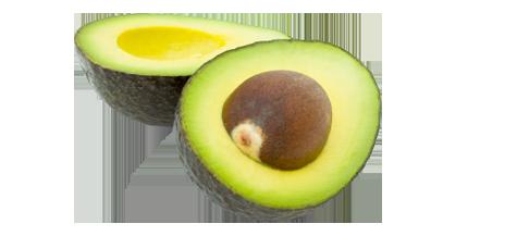 avocado gezond